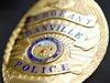 Danville Police Log.