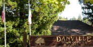 danville town offices sign 185x93