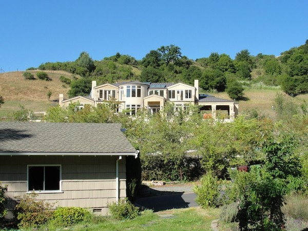Pro-Growth, No-Growth - battle lines are shaping up in a fight over Moraga's growth rate - but is it too late?