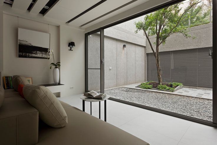 Courtyard Homes U2013 Bringing The Outdoors In